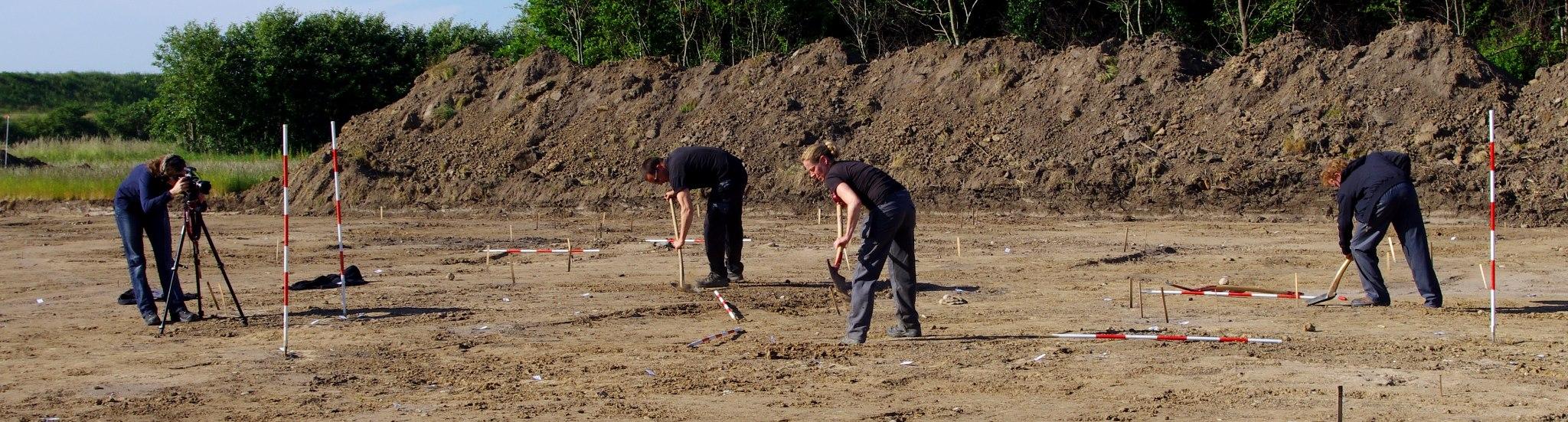 FaF seminar: Arkæologien i en verden i forandring